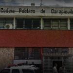 Delegacia de Defesa do Idoso Carapicuíba