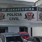 2º Distrito Policial de Carapicuíba