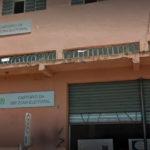 Cartório da 388ª Zona Eleitoral de Carapicuíba