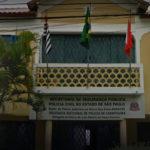 Delegacia Seccional de Carapicuíba – DEMACRO